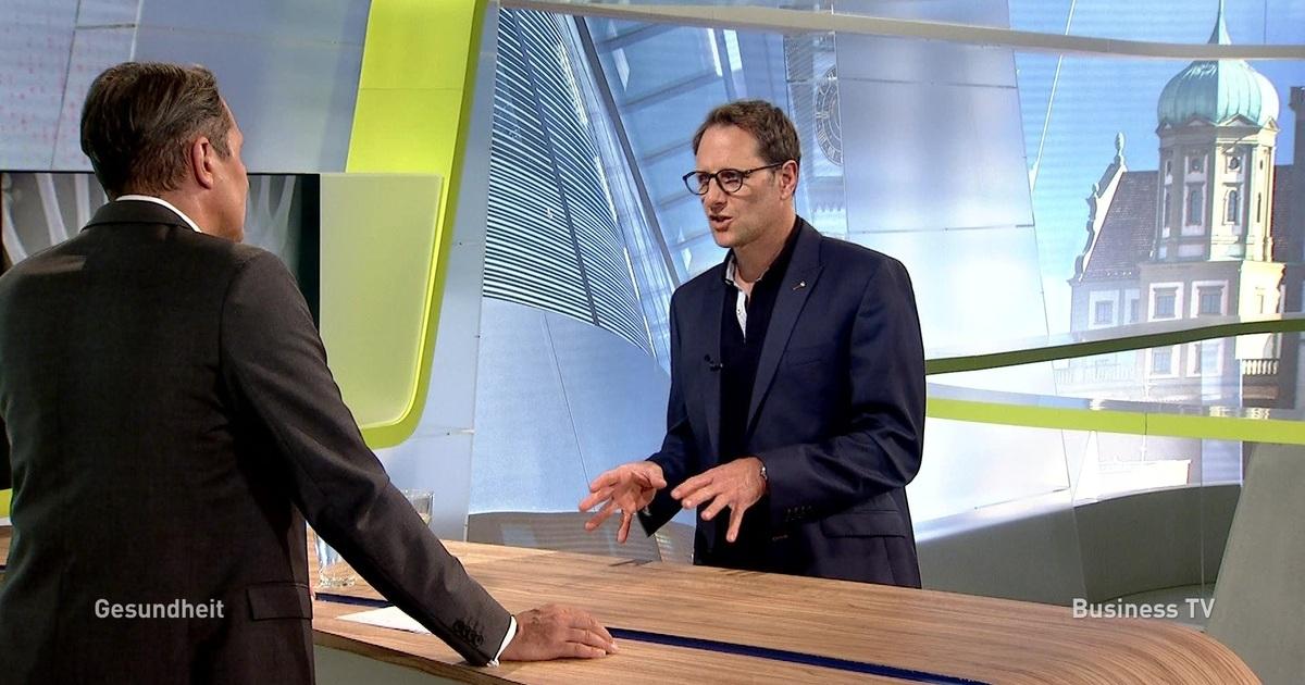 Gesundheit Tv