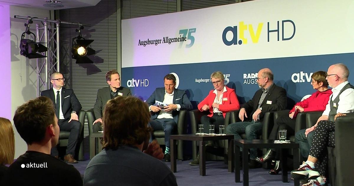Augsburg Tv Mediathek